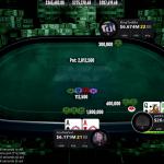 Jans Arends Titan Events $5,200 PokerStars Graftekkel