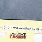 Eigenaren Amsterdams Casino veroordeeld tot betalen €13,5 miljoen KSB