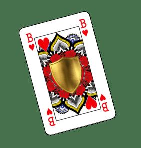 Genderneutraal kaartspel: geen boer maar brons.