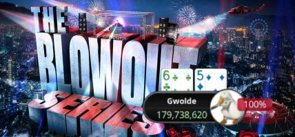 Gwolde PokerStars