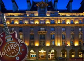 Hard Rock Casino Londen