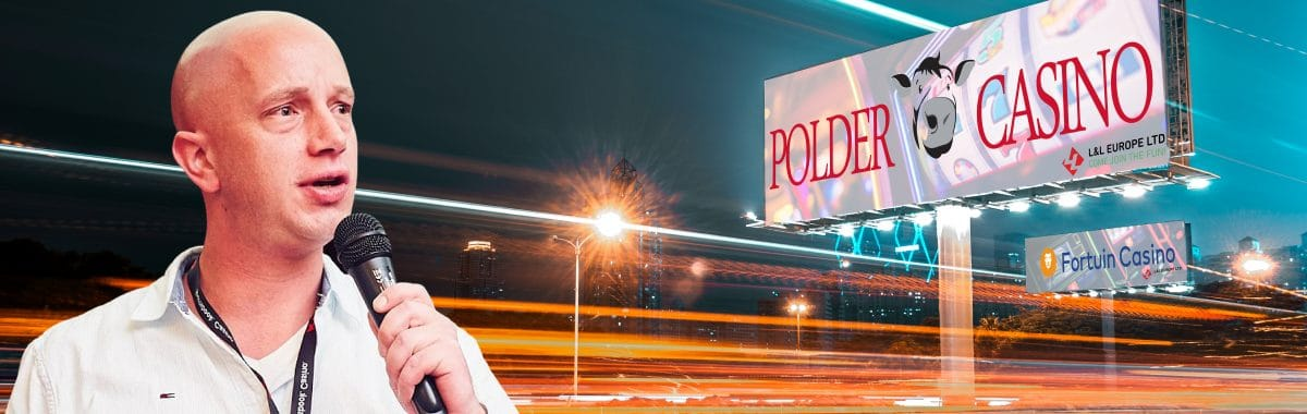 Jan Wienk Polder Casino