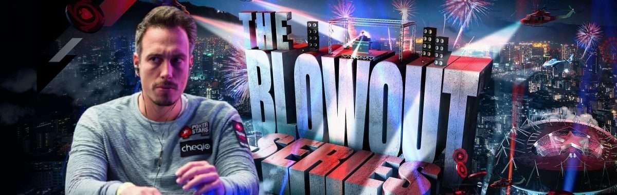 Lex Veldhuis Blowout Series