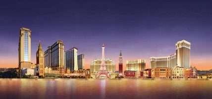 Las Vegas Sands toont interesse in online gokken