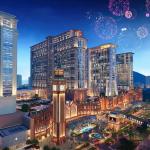 The Londoner in Macau opent vroeger dan verwacht