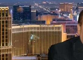 Sheldon Adelson van Las Vegas Sands met medisch verlof
