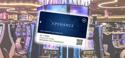 Xperience Card Holland Casino