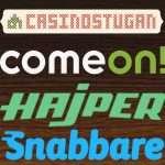 ComeOn krijgt €17 miljoen boete in Zweden