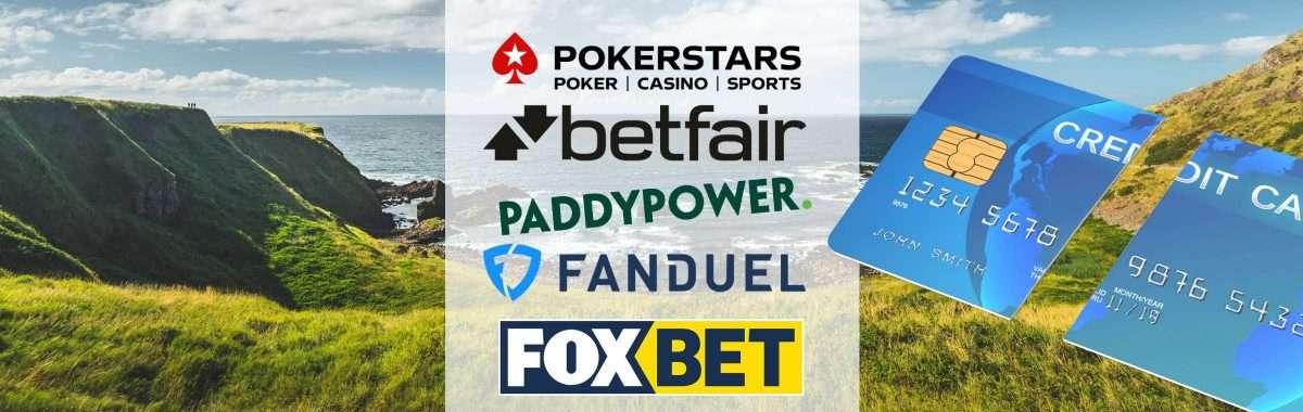 Moederbedrijf PokerStars stopt met creditcards accepteren in Ierland