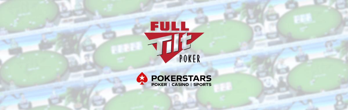 Online pokersite Full Tilt Poker verdwijnt voorgoed