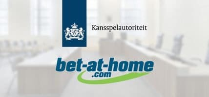 Kansspelautoriteit bet-at-home Raad van State