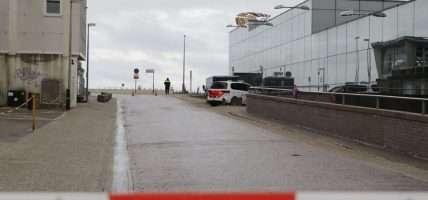 Overval Holland Casino Zandvoort