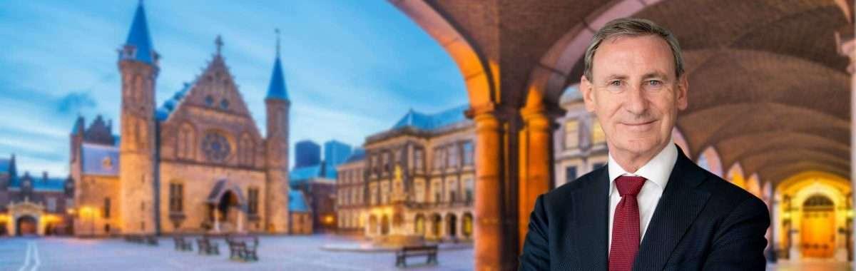 René Jansen vergunningaanvraag niet in gevaar