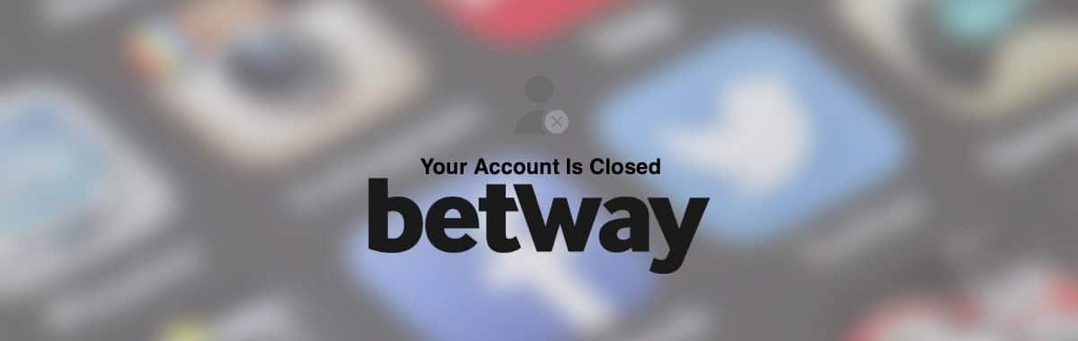 Betway sluit Nederlandse per app gemaakte accounts