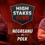 Doug Polk Daniel Negreanu High Stakes Feud