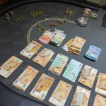 Politie rolt illegaal pokertoernooi op, neemt €33.000 in beslag