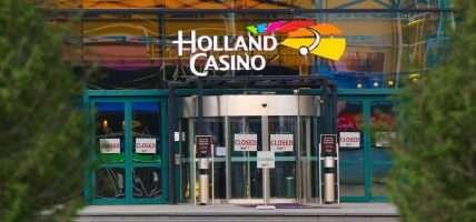Holland Casino en andere casino's tot ten minste 30 maart gesloten