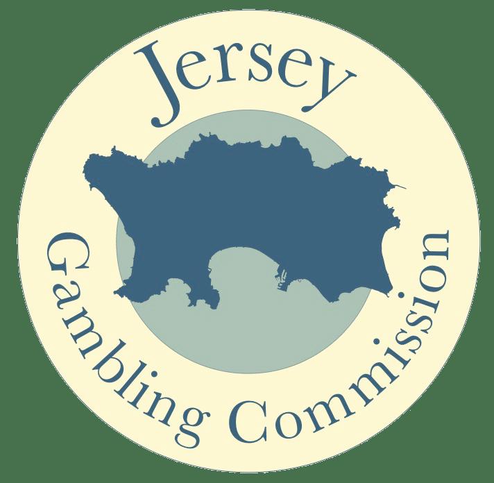 Jersey Gambling Commission logo