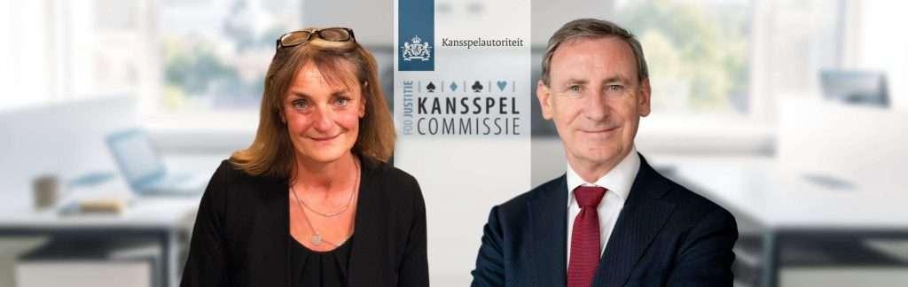Ksa en Belgische Kansspelcommissie tekenen overeenkomst