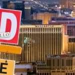The Venetian en Palazzo Las Vegas verkocht voor $6,25 miljard aan Apollo