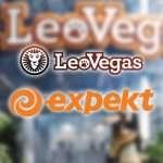 LeoVegas neemt Expekt over