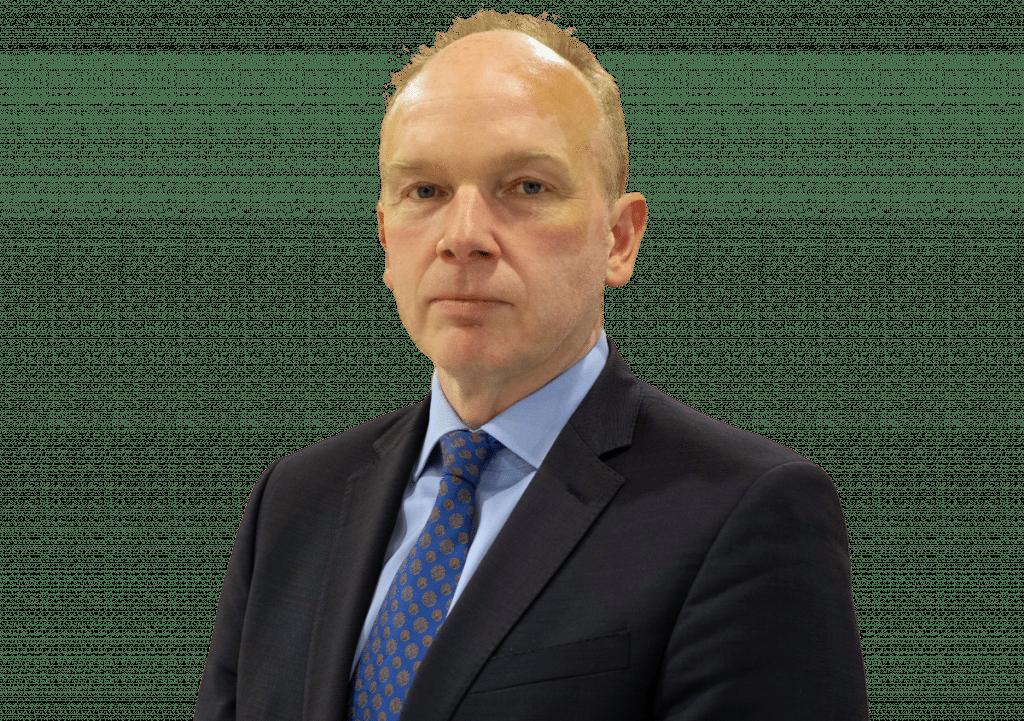 Maarten Haijer (EGBA)