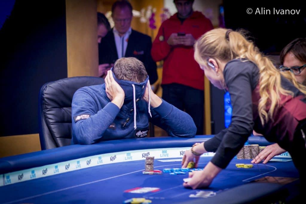 Mathijs Jonkers WSOPE foto door Alin Ivanov