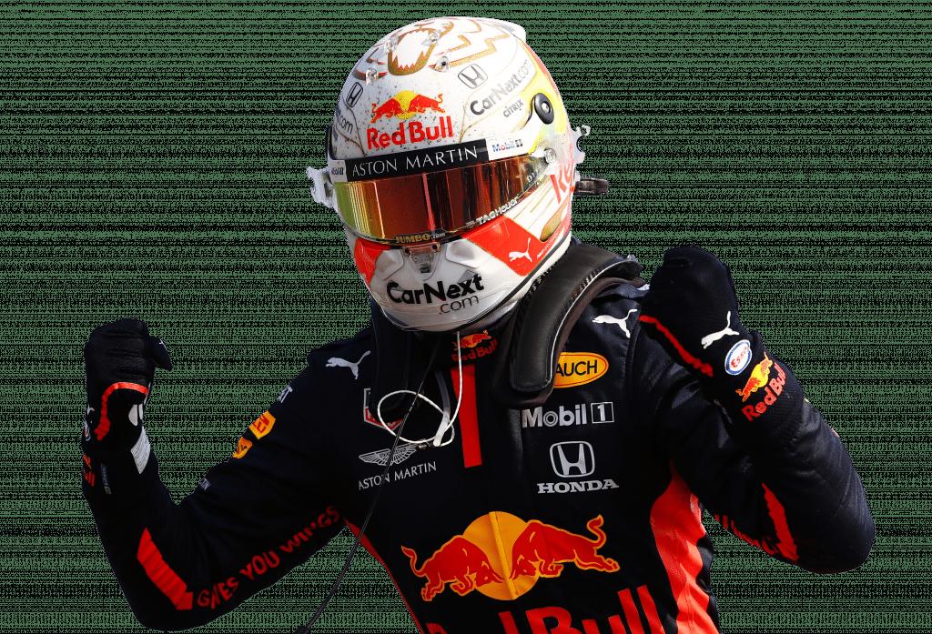 Max Verstappen wedden op Formule 1