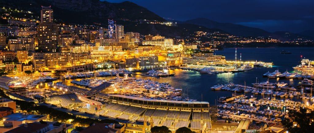 Als je in Monaco een grote prijs wint, moet je in Nederland kansspelbelasting betalen.