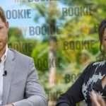 Illegale goksite MyBookie biedt weddenschap aan rond Meghan en Harry, doet BetMGM na in appstore