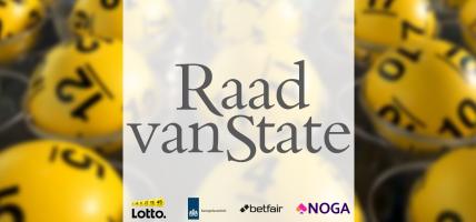 Raad van State: Monopolie Lotto geoorloofd