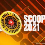 Spring Championship of Online Poker (SCOOP) 2021