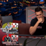 High Stakes Poker Seizoen 8: Hoogtepunten van Aflevering 12