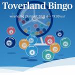 Toverland bingo