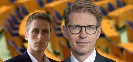 Minister Dekker beantwoordt kamervragen Van Nispen