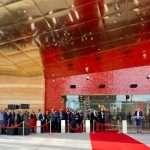 Virgin Hotels Las Vegas opening