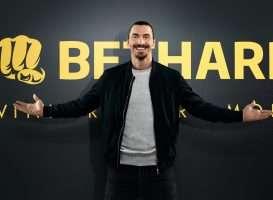 Zlatan Ibrahimovic bethard