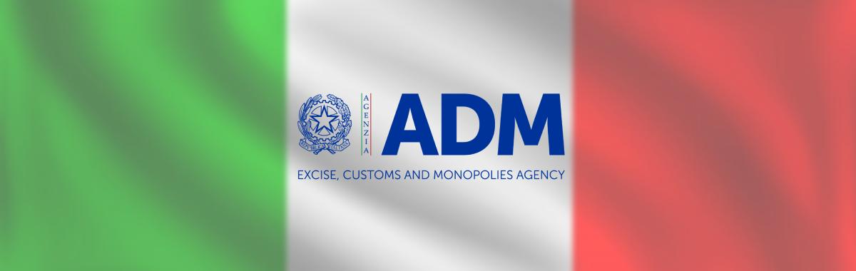 ADM logo met vlag via CasinoNieuws.nl