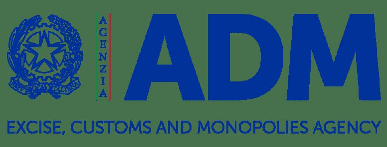 ADM Agenzia delle dogane e dei monopoli