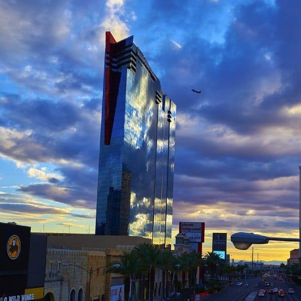 Off-strip Las Vegas: Elara