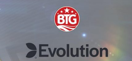 Evolution Big Time Gaming