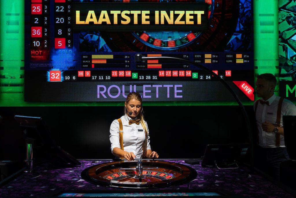 Holland Casino NXT Utrecht
