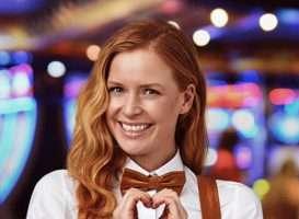 Holland Casino testdagen