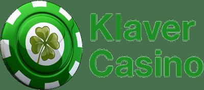Klaver Casino volledig logo via CasinoNieuws