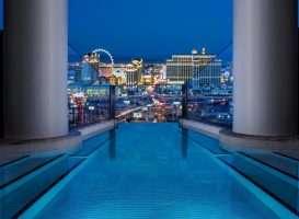 Las Vegas Palms verkocht