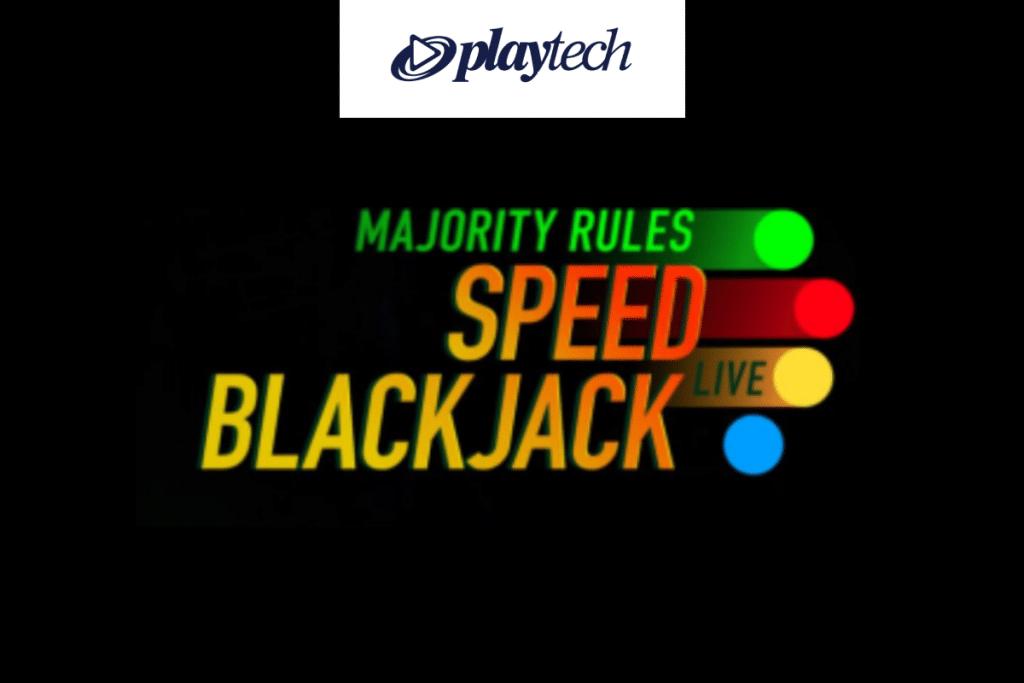 Majority Rules Speed Poker
