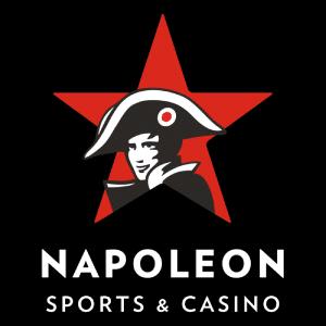 Legaal online gokken bij Napoleon vanaf 1 oktober 2021