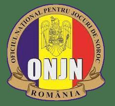 ONJN Oficiul National pentru Jocuri de Noroc