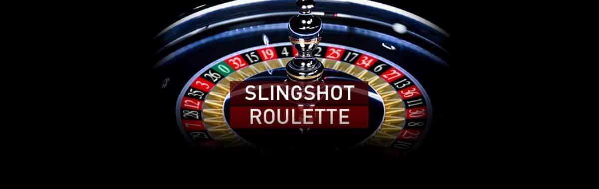Slingshot Roulette