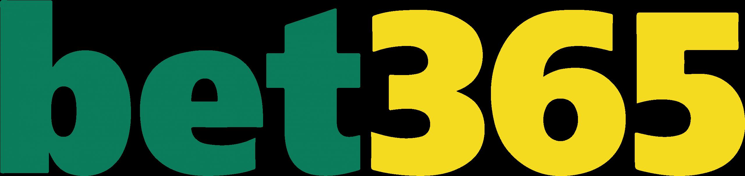 bet365 logo groen en geel via CasinoNieuws.nl